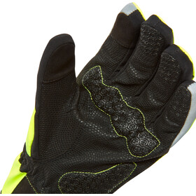 SealSkinz All Weather XP Cycle Glove High Vis Yellow/Black